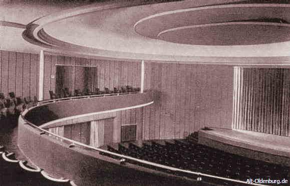Kinos Oldenburg