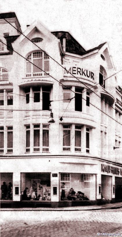 merkur oldenburg