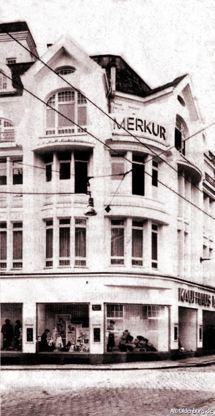 Merkur Casino Oldenburg