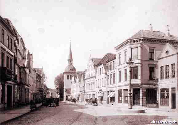 Oldenburger pferdebahn for Depot oldenburg