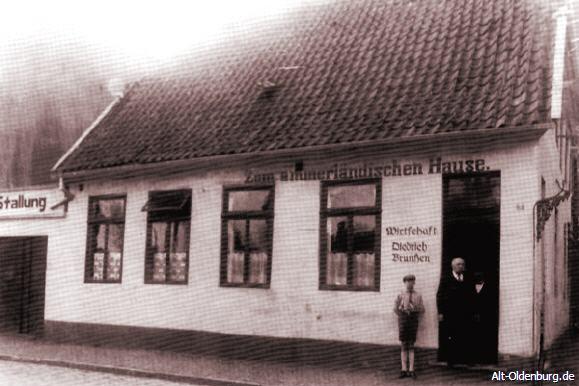 Wallstr Oldenburg